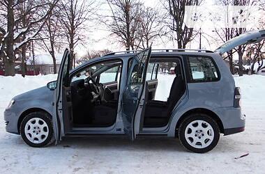 Volkswagen Touran 2010 в Ровно