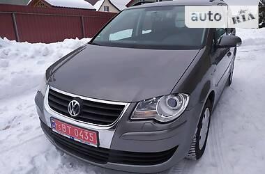 Volkswagen Touran 2008 в Костополе