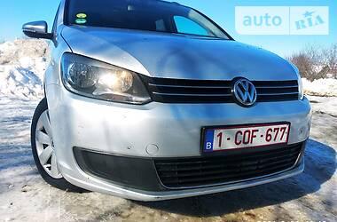 Volkswagen Touran 2012 в Радивилове