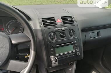 Минивэн Volkswagen Touran 2004 в Киеве