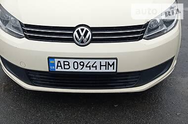 Минивэн Volkswagen Touran 2014 в Немирове