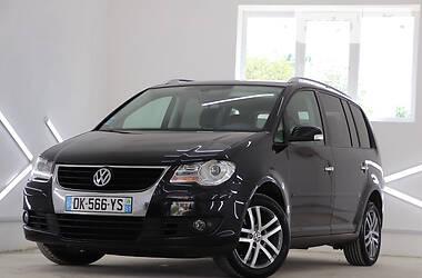 Минивэн Volkswagen Touran 2008 в Трускавце