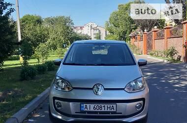 Volkswagen Up 2013 в Киеве