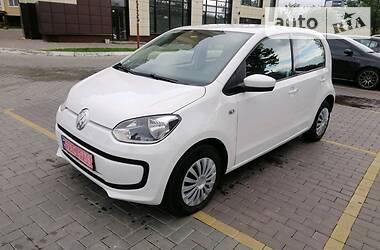 Volkswagen Up 2013 в Луцке