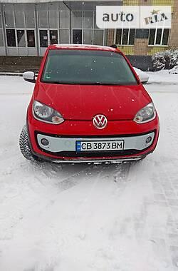 Volkswagen Up 2013 в Нежине