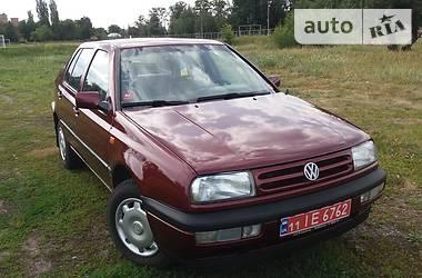 Volkswagen Vento 1992 в Черкассах
