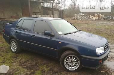 Volkswagen Vento 1992 в Голованевске