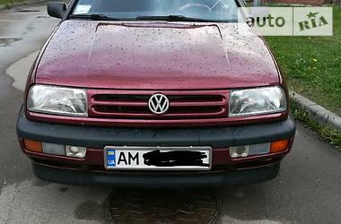 Volkswagen Vento 1993 в Житомире