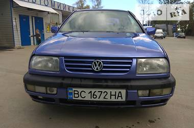 Volkswagen Vento 1996 в Трускавце