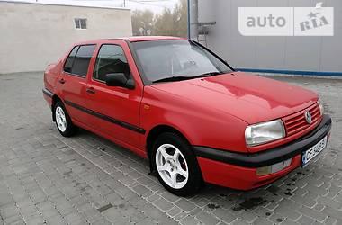 Volkswagen Vento 1992 в Борщеве