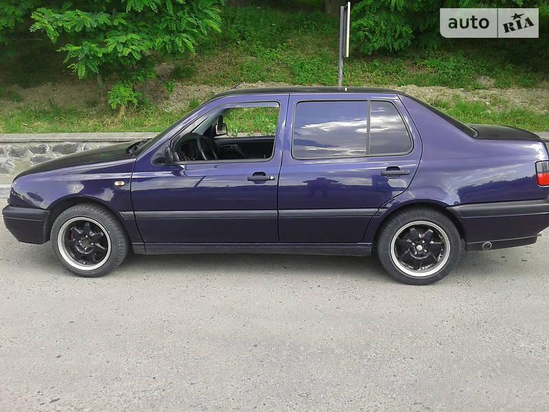 Volkswagen Vento 1996 в Рівному