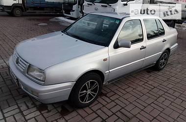 Volkswagen Vento 1996 в Полтаве