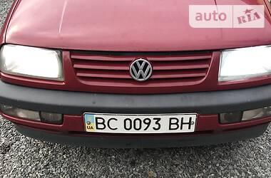 Volkswagen Vento 1992 в Львове