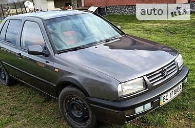 Volkswagen Vento 1992 в Жовкві