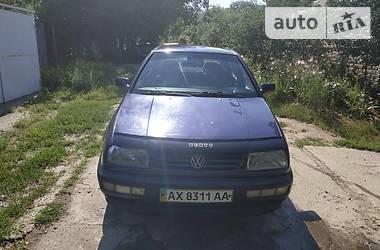 Седан Volkswagen Vento 1996 в Харкові