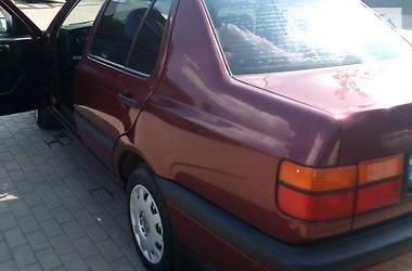 Седан Volkswagen Vento 1993 в Тернополе