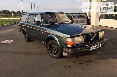 Volvo 240 1986 в Киеве