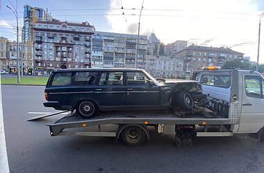 Volvo 240 1990 в Киеве