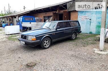 Volvo 240 1987 в Первомайске