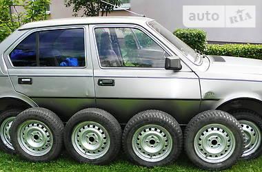 Volvo 340 1987 в Івано-Франківську