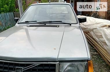 Хэтчбек Volvo 340 1987 в Виннице