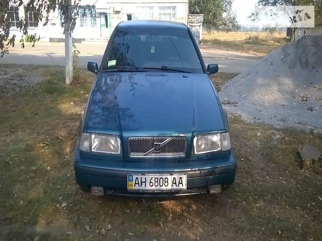 Volvo 440 1995 в Бердянске
