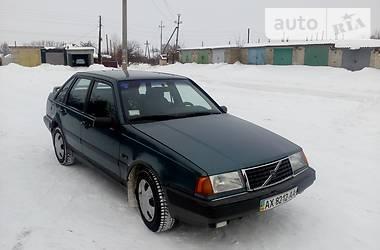 Volvo 440  1990