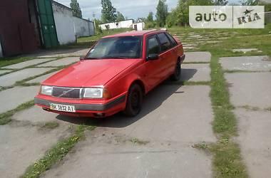 Volvo 440 1989 в Любомлі