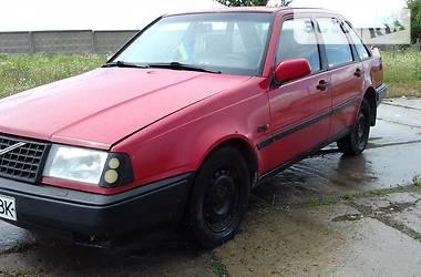 Volvo 440 1991 в Кременце
