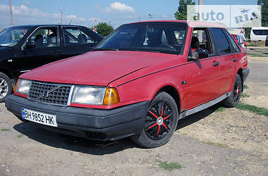 Volvo 440 1991 в Одессе