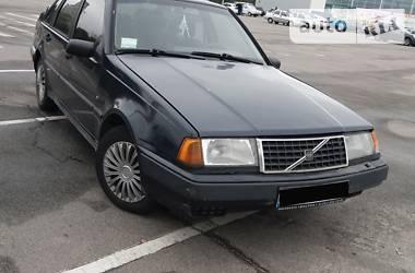 Volvo 440 1989 в Запоріжжі