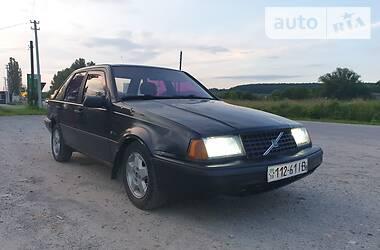 Volvo 440 1989 в Бережанах