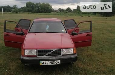 Volvo 440 1990 в Бобровице