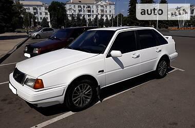 Volvo 440 1989 в Краматорске