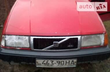 Volvo 440 1989 в Виннице