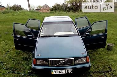 Volvo 460 1992 в Харькове