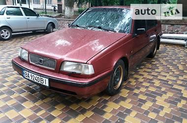 Volvo 460 1994 в Кропивницком