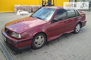 Volvo 460 1994 в Львове