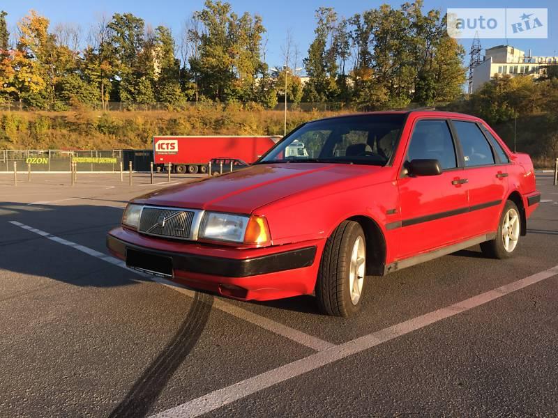 Volvo 460 1990 года в Харькове