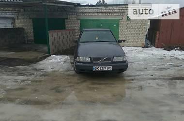 Volvo 460 1997 в Ровно