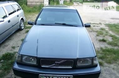 Volvo 460 1991 в Яворові