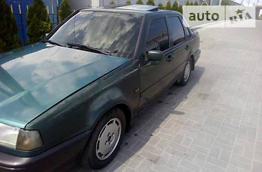 Volvo 460 1994 в Черкассах