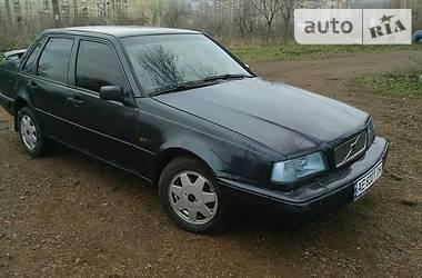 Volvo 460 1992 в Кривом Роге