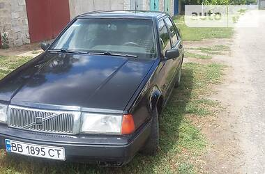 Volvo 460 1993 в Новопскове