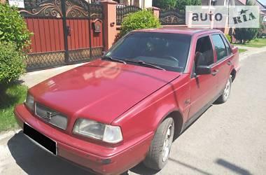 Volvo 460 1994 в Ровно