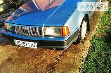 Volvo 460 1993 в Луцке