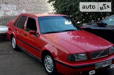 Volvo 460 1992 в Николаеве