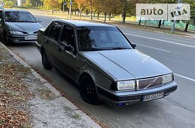 Volvo 460 1990 в Киеве