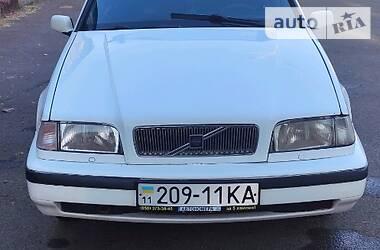 Volvo 460 1993 в Днепре