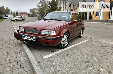 Volvo 460 1994 в Ковеле